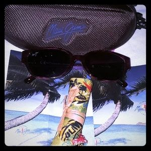 MAUI JIM Sunglasses Authentic!